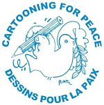 Newsletter Cartooning for Peace