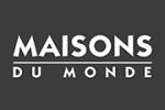 Newsletter Maisons du Monde
